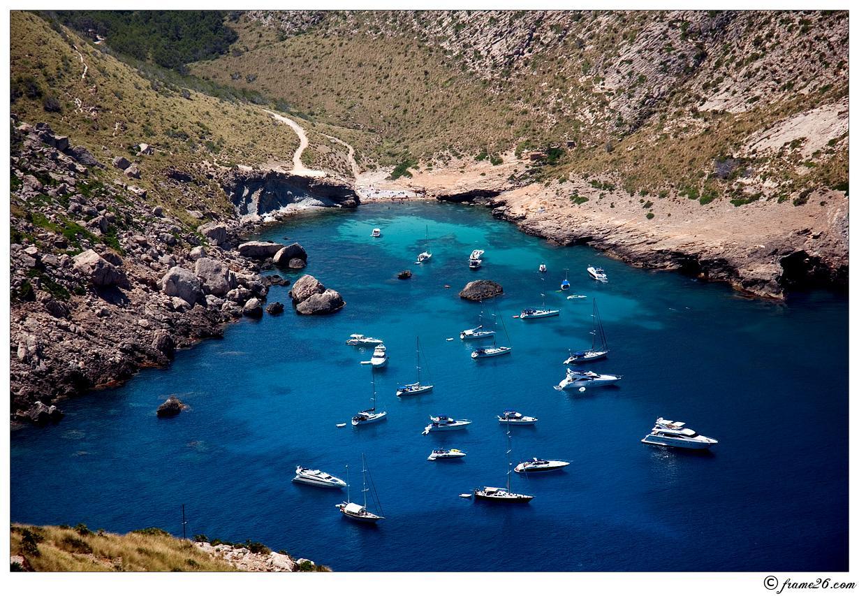 Spagna - Baleari - Formentera